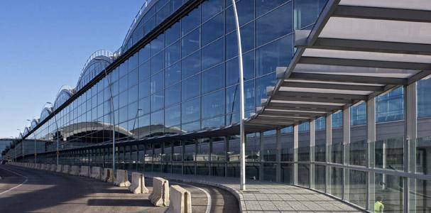 Transport Alicante Lufthavn