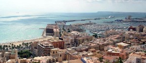 Motorsykkelutleie Alicante
