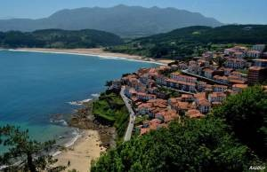 Leiebil Asturias