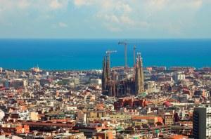 Avis Bilutleie Barcelona Jernbanestasjon