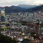 Leiebil Bilbao Lufthavn