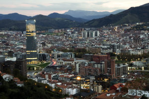Goldcar Leiebil Bilbao
