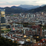 Cabriolet Leiebil Bilbao