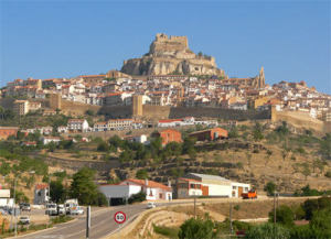 Goldcar Bilutleie Castellon