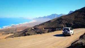 Leiebil Fuerteventura