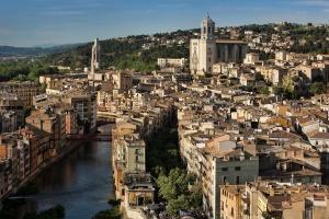 Cabriolet leiebil Girona