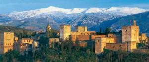 Leiebil Granada