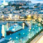Leiebil Ibiza