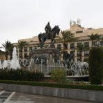 Leiebil Jerez Lufthavn