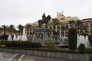 Record bilutleie Jerez Lufthavn