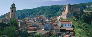 Cabriolet leiebil Lleida