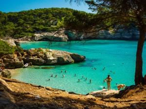 Record bilutleie Menorca