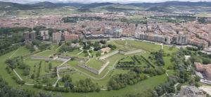 Leiebil Pamplona