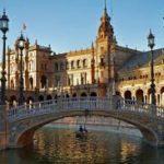 Leiebil Sevilla