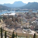 Murcia – Cartagena i mitt hjerte