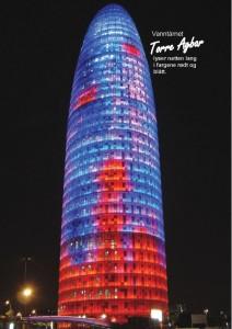 Billig leiebil Barcelona