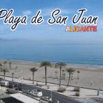 Topp 6 badestrender på Costa Blanca