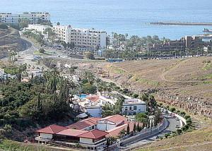Den Norske Skolen Gran Canaria