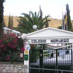 Den Norske Skolen Gran Canaria Spania