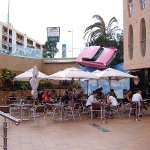 Kafeer på Gran Canaria