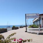 Sjømannskirken Arguineguin Gran Canaria