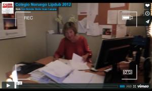 Video Norske Skolen Gran Canaria