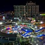 Barer og klubber på Gran Canaria