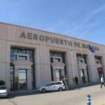 Malaga Lufthavn