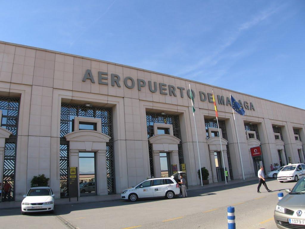 Bilutleie Malaga Lufthavn