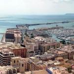 Alicante Costa Blanca