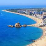 Costa Brava Spania
