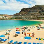 Gran Canaria Kanariøyene