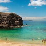 Lanzarote Kanariøyene