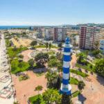 Leiebil Torre del Mar