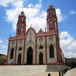 San Nicolás de Tolentino Gran Canaria