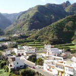 Valleseco Gran Canaria
