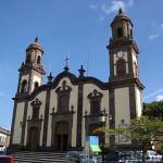 Leiebil Santa Maria de Guia