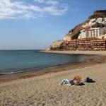 Leiebil Playa del Cura