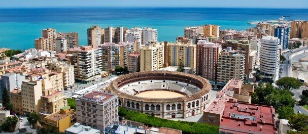 Erfaringer med leiebil i Malaga