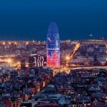 Erfaring med leiebil i Barcelona