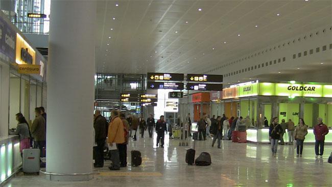 Bilutleie Alicante Lufthavn erfaringer
