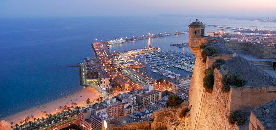 Tips bilutleie Alicante