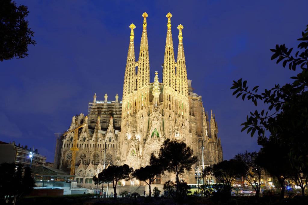 Tips bilutleie i Barcelona