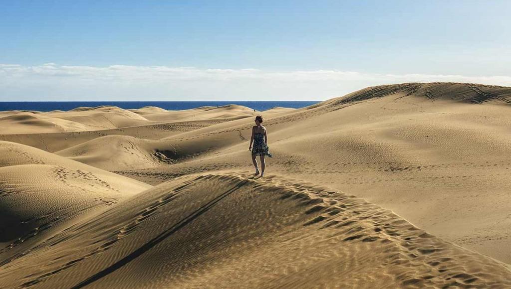 Tips bilutleie Gran Canaria