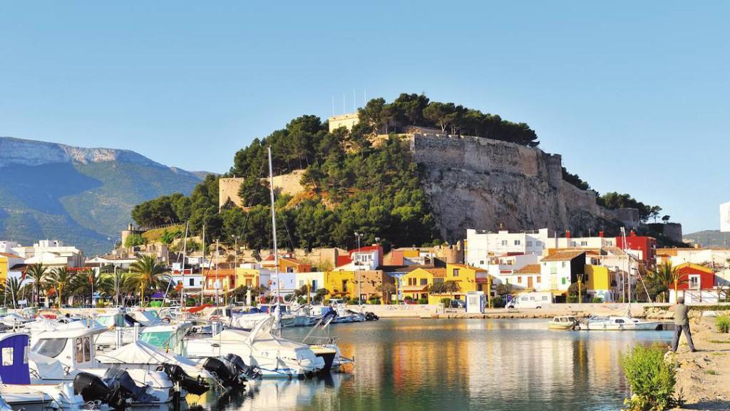 10 Topp plasser du må besøke Denia Spania