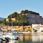 10 Topp plasser du må besøke i Denia i Spania