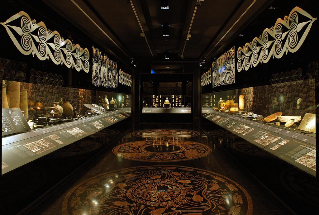 Alicantes Arkeologiske Museum Costa Blanca