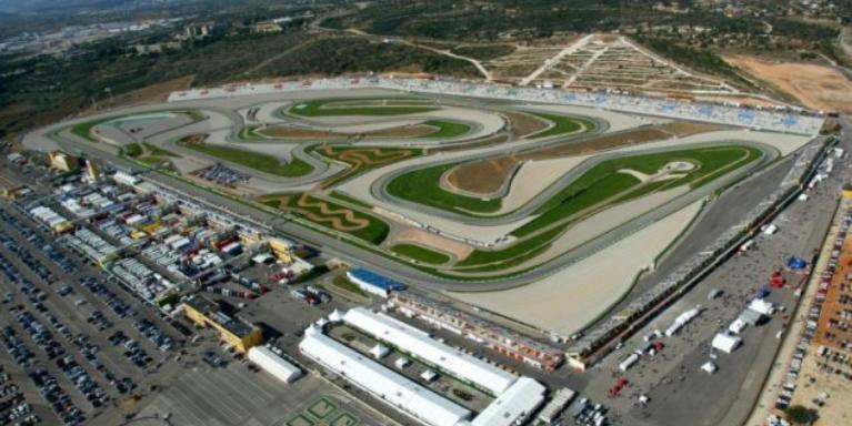 Benidorm Karting Costa Blanca Spania