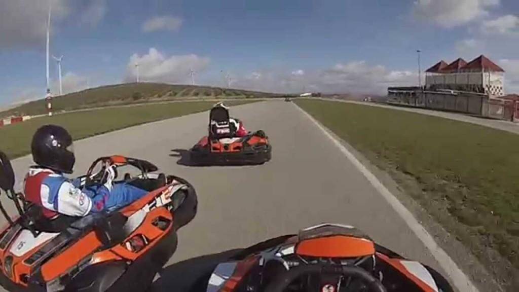 Go kart Circuito Campillos Karting Malaga Costa del Sol