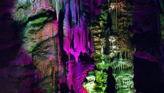 Cuevas del Canelobre Busot Costa Blanca